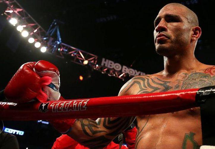 Miguel Ángel Cotto es el último gran boxeador de Puerto Rico. (huffingtonpost.com)