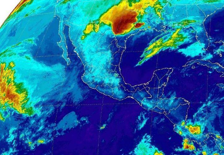 En Chetumal, se prevé que alcance los 32 grados en el transcurso del día. (Conagua)