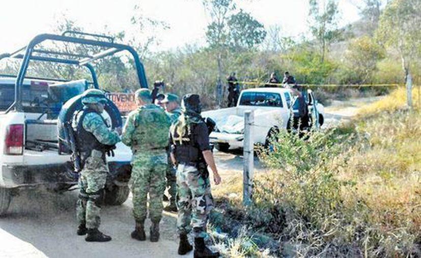 El PRI condenó el asesinato y expresó su pésame a familiares. (Rogelio Agustín)