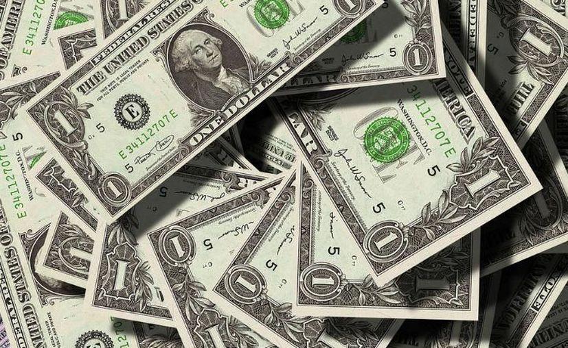Economistas del sector privado vaticinan que el dólar de Estados Unidos se venderá en 20.70 el próximo año. (Pixabay)