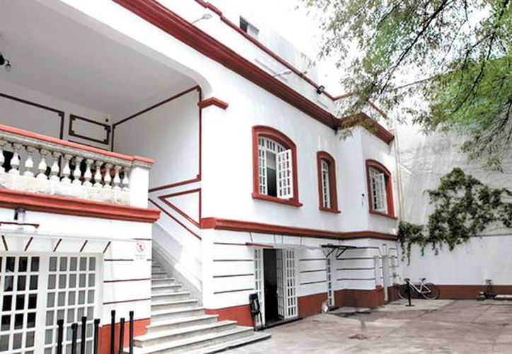 El 3 de agosto de 1984, el centro cerró sus puertas. Hoy es el sitio donde López Obrador toma las decisiones que a partir del 1 de diciembre marcarán el destino del país. (Milenio)