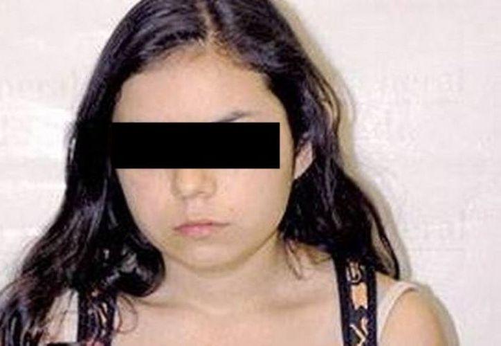 Ana Carolina asesinó a sus padres adoptivos con la ayuda de su novio y un amigo. (Foto: Internet)