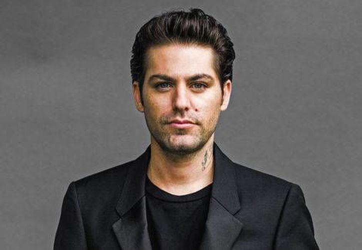 El actor Renato López fue encontrado muerto la madrugada de este viernes, en el Estado de México.(Notimex)