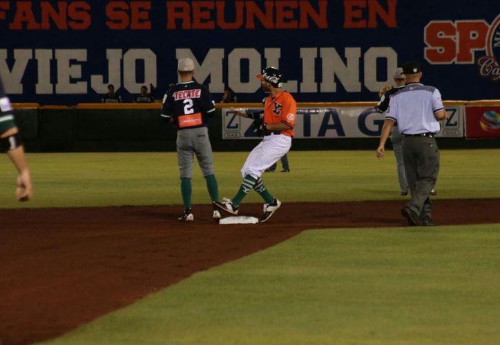 partido Leones de Yucatán vs Generales de Durango (4)