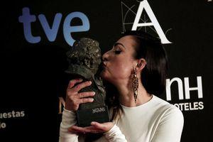 Premios Goya: Una gala plagada de protestas