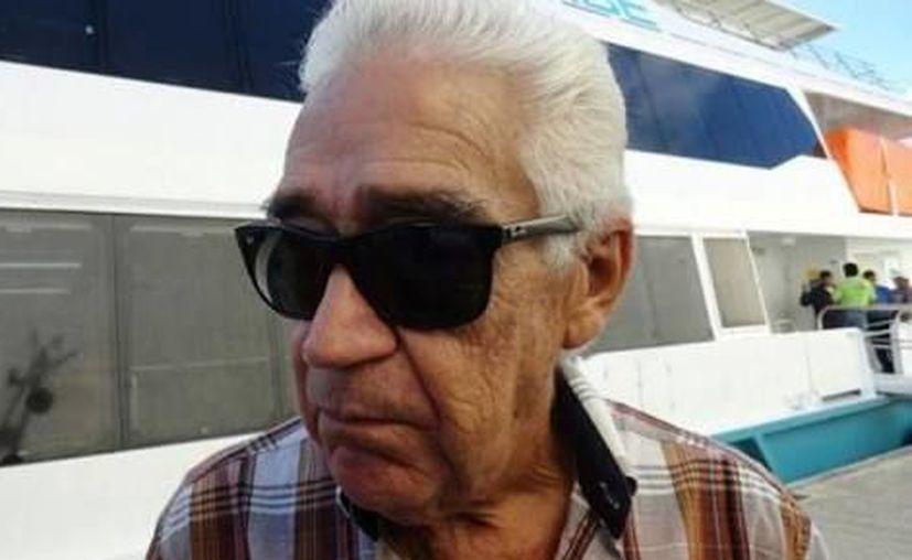 César Celso González Hermosillo y Melgarejo es considerado prestanombres del ex gobernador de Quintana Roo. (Redacción/SIPSE)