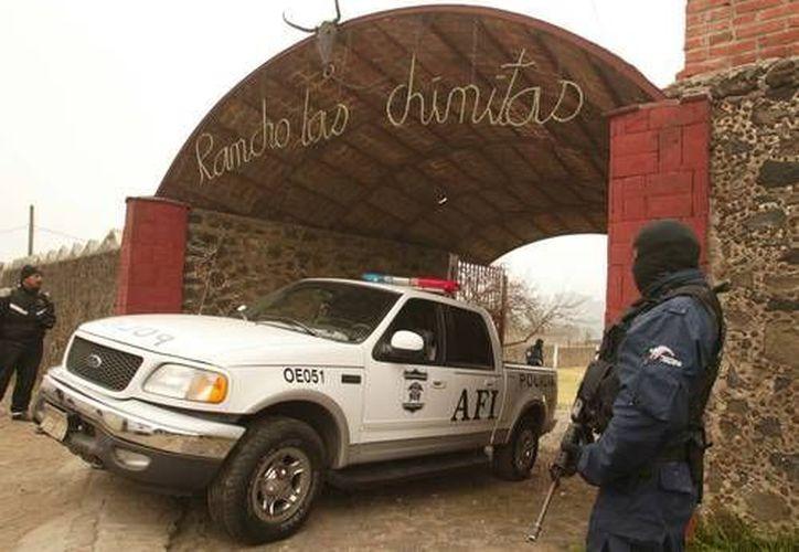 Asiete años del operativo que derivó en la detención de Florence Cassez e Israel Vallarta. (jornada.unam.mx)