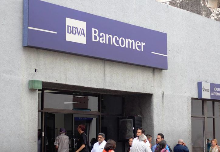 La Comisión Nacional Bancaria y de Valores estable como día  inhábil en el sector financiero, el 2 de noviembre por ser día feriado. (Uziel Góngora/SIPSE.com)