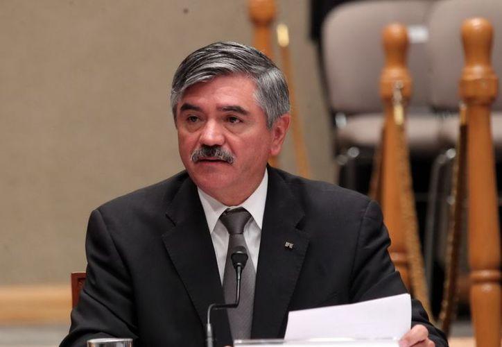 El almacenaje y resguardo del material electoral del 2006 ha generado gastos por más de 500 mdp: Valdés Zurita. (Archivo Notimex)