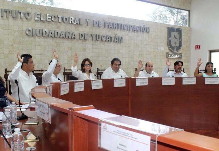 Iepac ha programado un foro para el 9 de marzo, en el que representantes de la ciudadanía estarán presentes. (SIPSE)