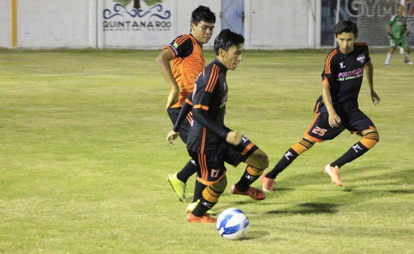 En esta pretemporada se ha logrado conjuntar a un equipo de talentosos jugadores, entusiastas. (Miguel Maldonado/SIPSE)