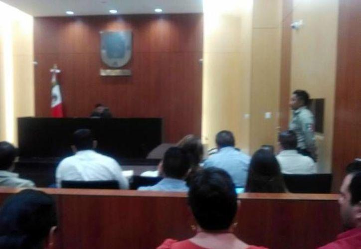 Un hombre que cometió un asesinato en Espita en 2015 fue condenado este viernes a 16 años de cárcel. (Foto de contexto de SIPSE)