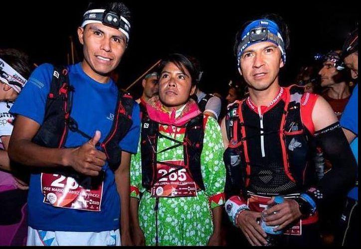La familia Ramírez ha participado en otros eventos internacionales. (Internet)