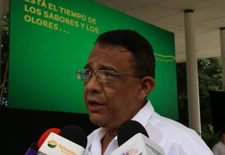 'Entre las principales necesidades a las que se enfrentan las Pymes están la  falta de liquidez para la inversión en equipos de cómputo y softwar especializado', declaró Mario Can Marín, presidente de Canacintra Yucatán. (SIPSE)