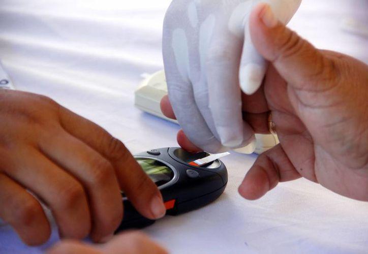 En la diabetes mellitus, el paciente presenta alteraciones en el metabolismo de los azúcares, proteínas y grasas. (Milenio Novedades)