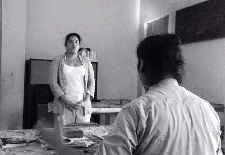 La obra 'Oelanna' se presentará en la Casa de la Cultura de Cancún el 23 y 30 de julio. (Cortesía)