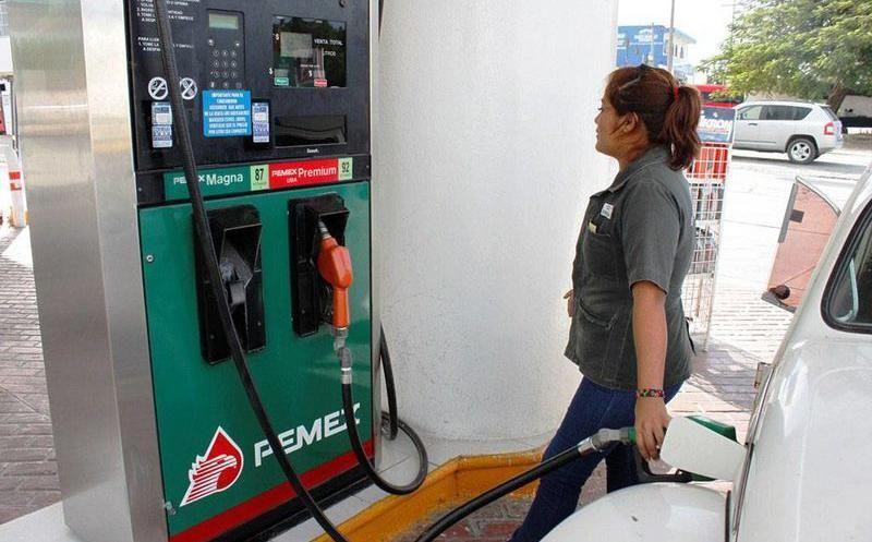 Descartan 'gasolinazo'... pero los precios siguen en aumento