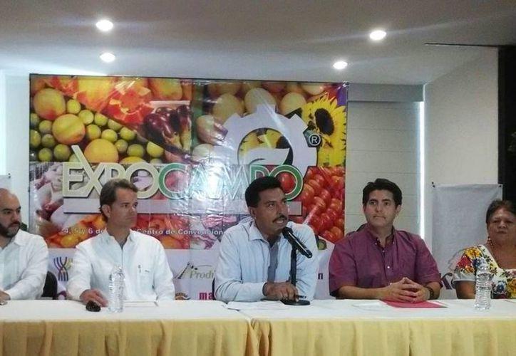 Se anunció que Yucatán buscará recuperar el Récord Guinnes de la cochinita pibil más grande del mundo, con cinco toneladas del guiso. (William Casanova/SIPSE)