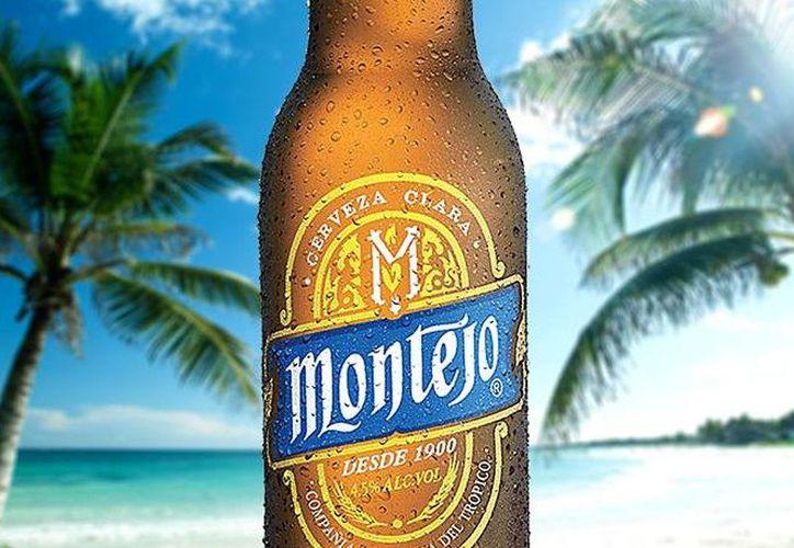 Cervecería Yucateca producirá las marcas Montejo, León, Victoria, Corona Extra, entre otras. (Facebook/ Grupo Modelo)