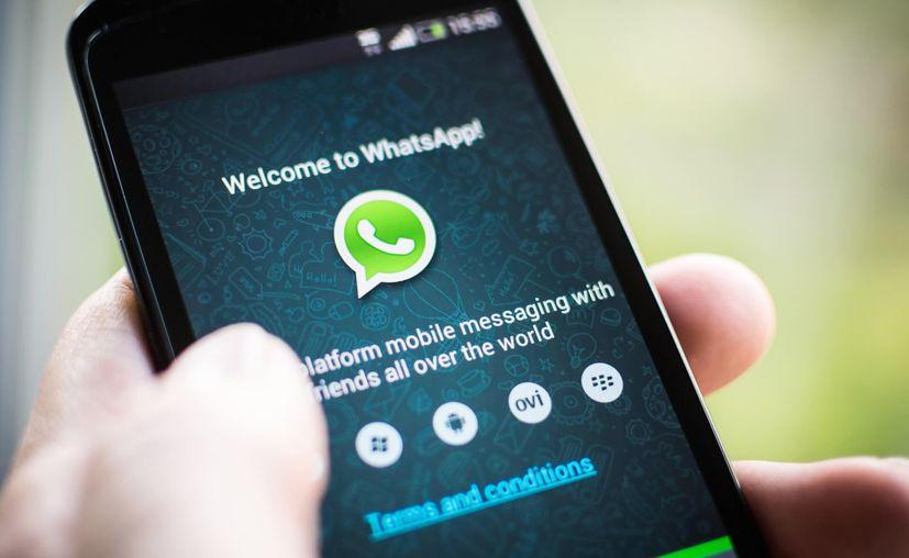 Es posible configurar si el mensaje será enviado diariamente. (Foto: Contexto/Internet)