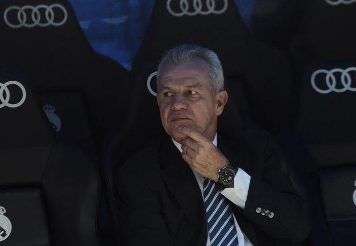 Aguirre ha dirigido en el futbol de México y España, pero nunca en Japón. (Notimex/Foto de archivo)