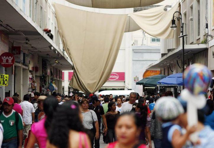 Se prevé que hoy domine el cielo despejado en Mérida. (Christian Ayala/SIPSE)