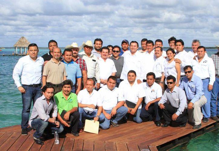 El Comité está conformado por 19 autoridades de los tres niveles de gobierno y 22 instituciones académicas. (Ángel Castilla/SIPSE)