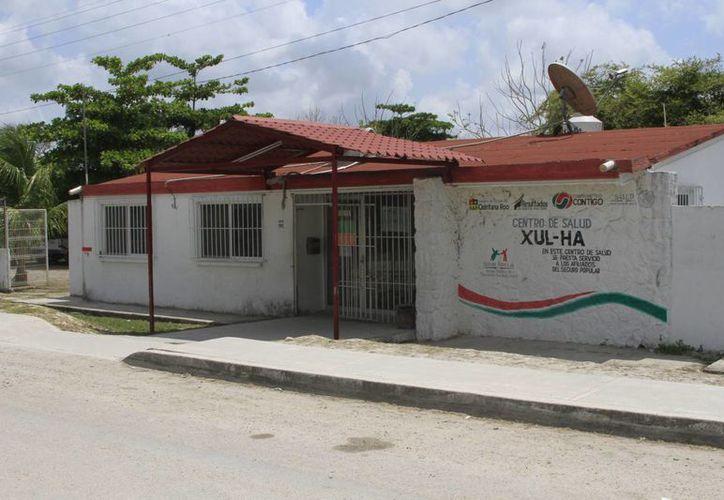 En el estado hay 171 centros de salud entre urbanos y rurales. (Ángel Castilla/SIPSE)
