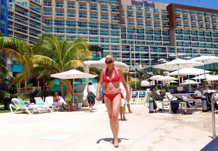 Los hoteles y negocios de la Riviera Maya generan ingresos por más de cinco mil mdd a sus proveedores. Empresas de Yucatán quieren entrar a ese mercado. (Archivo/SIPSE)