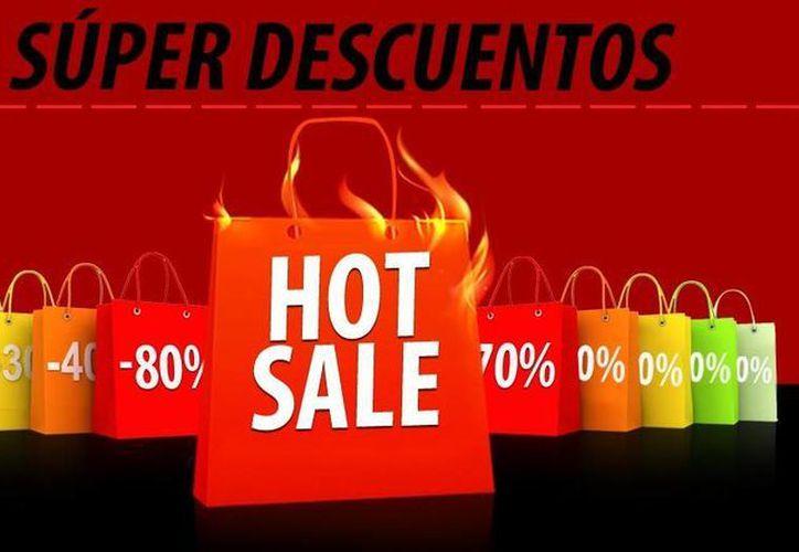En el marco del 'Hot Sale México' AccessData dice que antes de que el usuario realice el pago se debe verificar que al lado de la URL haya un candado. (mequedouno.com.mx)
