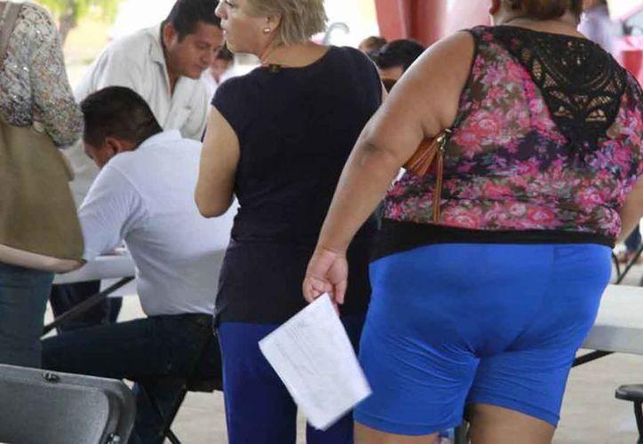 El tercer grupo de tipo de diabetes se caracteriza por la obesidad y mayor incidencia de daño renal.