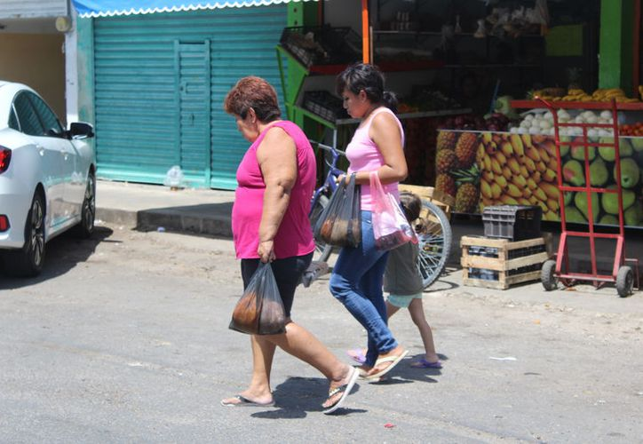 En el estado existen 183 mil 182 mujeres de 40 a 69 años, mismas que deben practicarse los estudios de mastografía. (Joel Zamora/SIPSE)