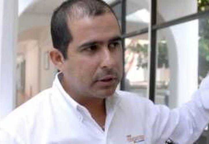 Jorge Carlos Aguilar Osorio anunció su renuncia a su cargo público. (Cancún.gob.mx/SIPSE)