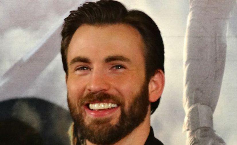 El actor  también es productor ejecutivo del proyecto. (Wikimedia)