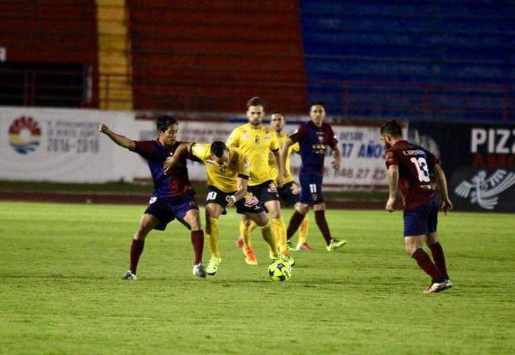 Venados de Yucatán cayeron 0-2 esta noche en su debut en la Copa MX ante Atlante. (Fotos: Marco Moreno/SIPSE)