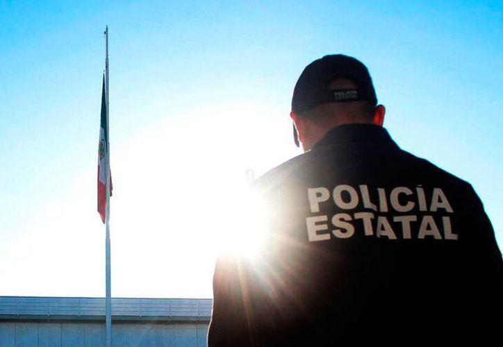La policía está de capa caída en México: no puede contener los asesinatos violentos. Julio es el mes con más asesinatos desde marzo de 2013. (Archivo/NTX)
