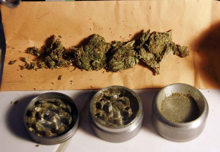 El uso medicinal de la marihuana en México es legal desde el pasado 20 de junio. (Contexto/Internet)