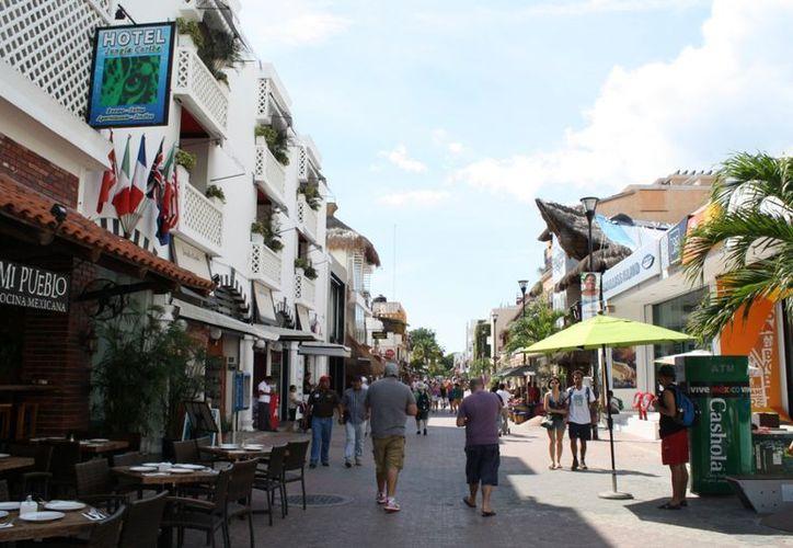 Califican de buena la propuesta de los hoteleros de Playa del Carmen. (Yenny Gaona/SIPSE)