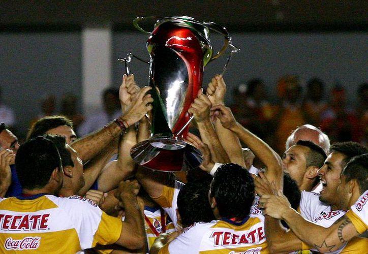 Dorados de Sinaloa enfrenta al Atlante este martes a las 21:00 horas. (Foto: Agencias)