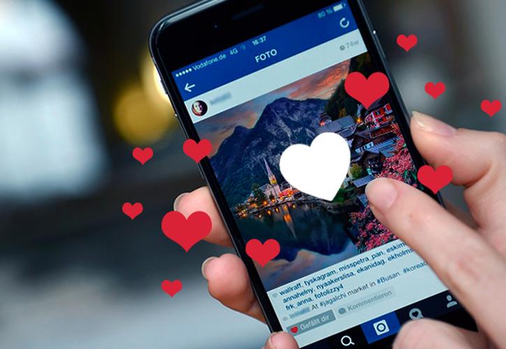 Instagram es la red social más popular al día de hoy. (Foto: Contexto/Internet)