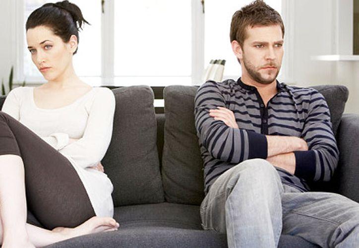 Si tienes dudas con tu pareja no busques una confrontación. (Esnoticia)
