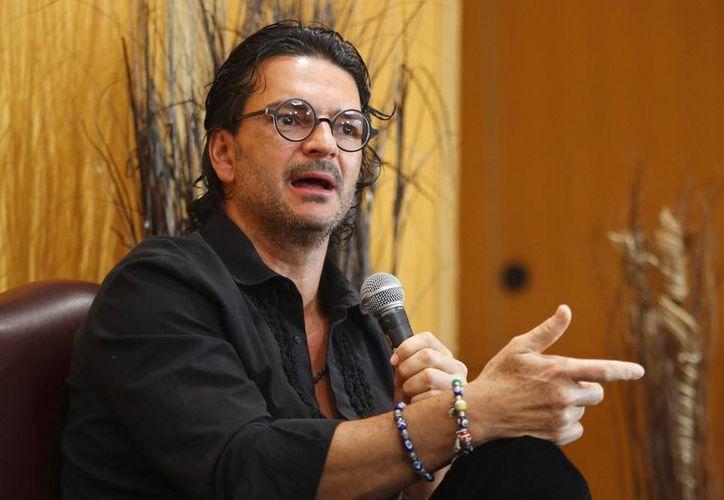 Ricardo Arjona ofrecerá el próximo 23 de marzo un concierto gratuito en la capital guatemalteca. (EFE/Archivo)