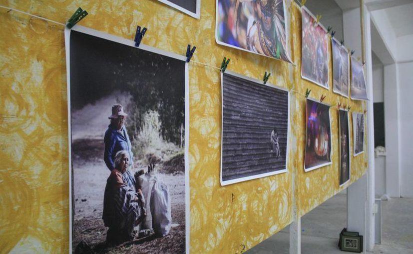 El festival de las culturas en Mahahual se llevará a cabo del 28 de febrero al 7 de marzo de 2015. (Harold Alcocer/SIPSE)