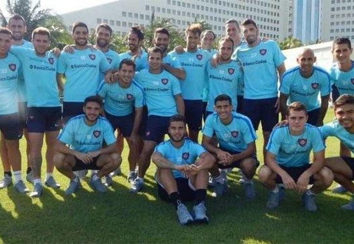 El equipo visitará el estadio Nemesio Diez en la ciudad de Toluca el día de mañana. (Contexto/Internet)