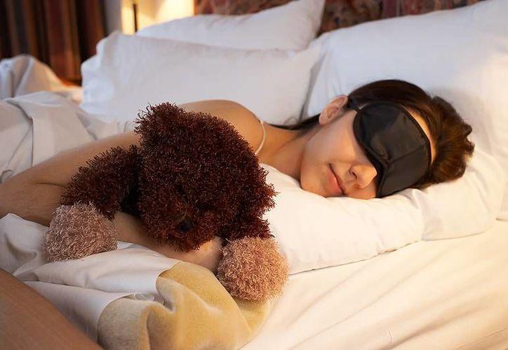 La falta de sueño provoca aumento de peso. (Contexto/Internet)