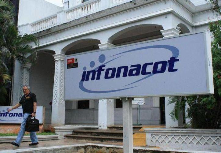 El Infonacot entregó en Yucatán, en 2013, créditos por 364 millones de pesos. (Archivo/SIPSE)