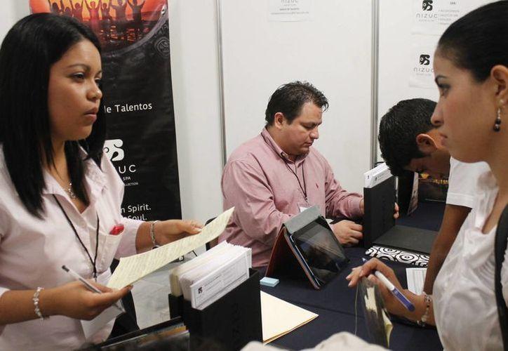 De acuerdo con el IMCO, Quintana Roo fue el estado que más empleos generó durante el primer semestre del año. (Israel Leal/SIPSE)