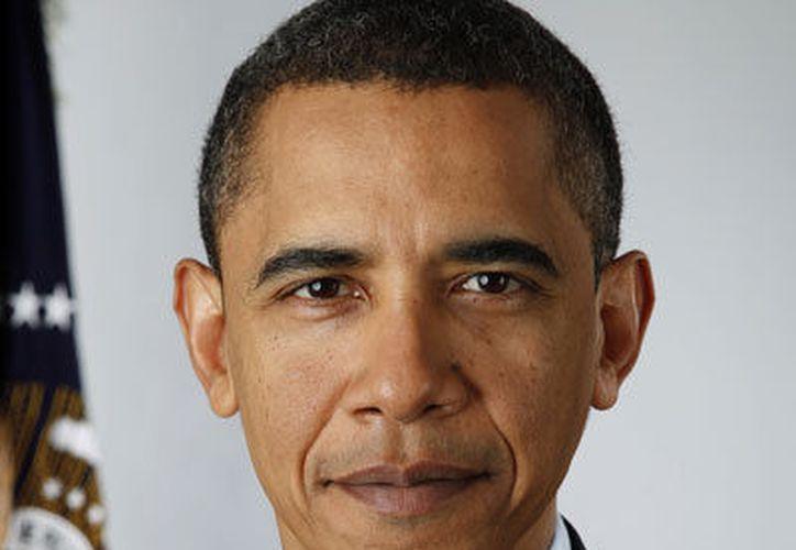"""En la visión de Obama, """"alejarse del JCPOA les da la espalda a los más próximos aliados de Estados Unidos''. (Facebook)"""