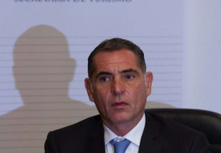 Justifican las salidas por relanzamiento de la administración del gobierno estatal de Gabino Cué. (Notimex)