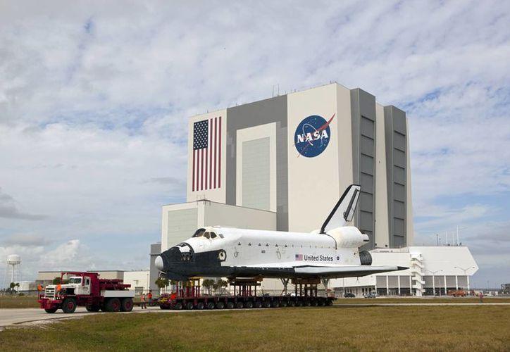 Han sido varios los talentos mexicanos que han tenido la oportunidad de cursar algún programa en la NASA, cuyo edificio sede aparece en la imagen. (nasa.gov)